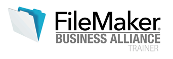 FILEMAKER BUSINESS ALLIANCE TRAINER